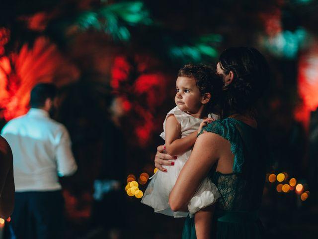 El matrimonio de Brent y Aminta en Cartagena, Bolívar 41
