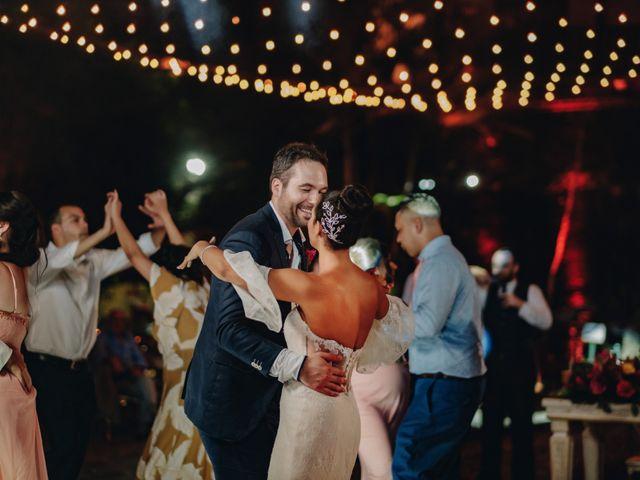 El matrimonio de Brent y Aminta en Cartagena, Bolívar 42