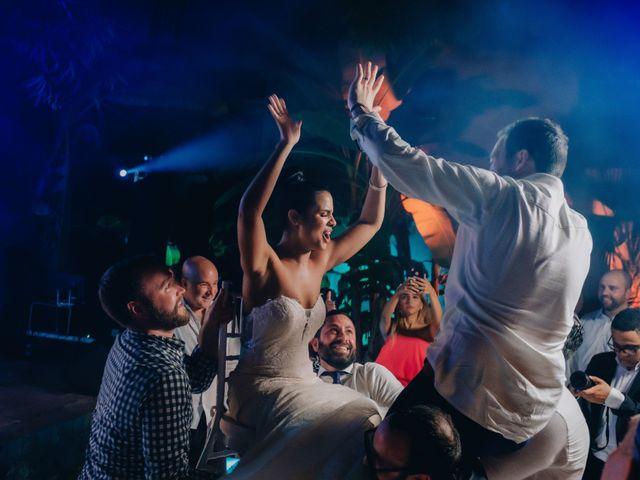 El matrimonio de Brent y Aminta en Cartagena, Bolívar 51