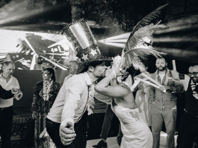 El matrimonio de Brent y Aminta en Cartagena, Bolívar 57