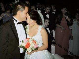 El matrimonio de Sindy  y Alex  3