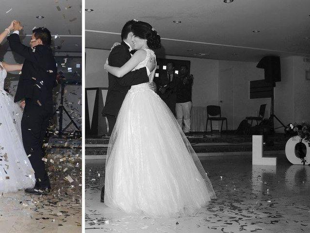 El matrimonio de Alex  y Sindy  en Cúcuta, Norte de Santander 4