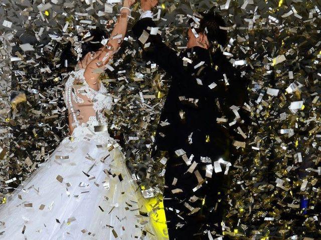 El matrimonio de Alex  y Sindy  en Cúcuta, Norte de Santander 1