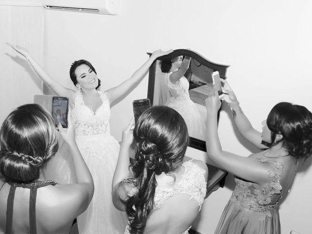 El matrimonio de Alex  y Sindy  en Cúcuta, Norte de Santander 3