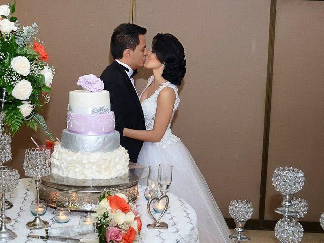 El matrimonio de Alex  y Sindy  en Cúcuta, Norte de Santander 2