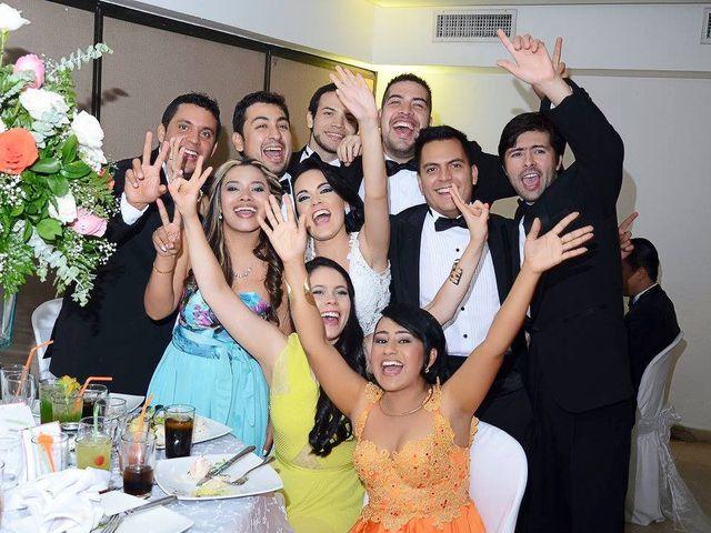 El matrimonio de Alex  y Sindy  en Cúcuta, Norte de Santander 12