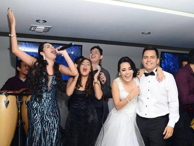 El matrimonio de Alex  y Sindy  en Cúcuta, Norte de Santander 13