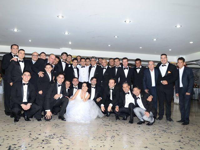 El matrimonio de Alex  y Sindy  en Cúcuta, Norte de Santander 17