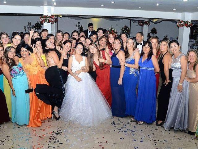 El matrimonio de Alex  y Sindy  en Cúcuta, Norte de Santander 18