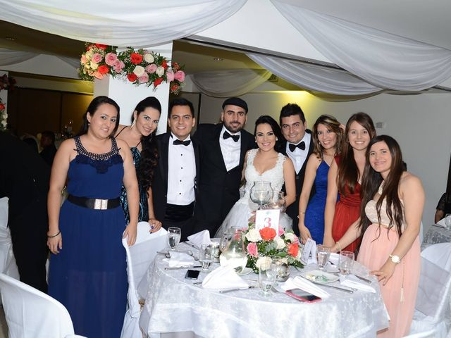 El matrimonio de Alex  y Sindy  en Cúcuta, Norte de Santander 19