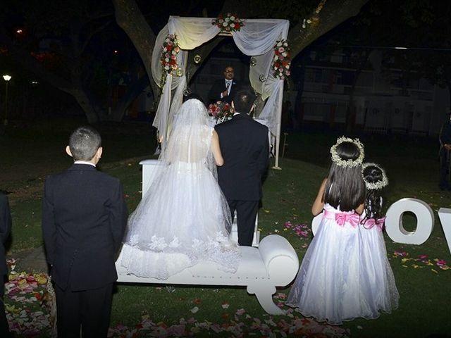 El matrimonio de Alex  y Sindy  en Cúcuta, Norte de Santander 7
