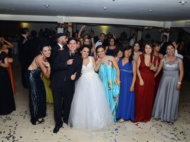 El matrimonio de Alex  y Sindy  en Cúcuta, Norte de Santander 21