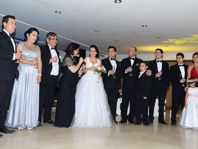 El matrimonio de Alex  y Sindy  en Cúcuta, Norte de Santander 23