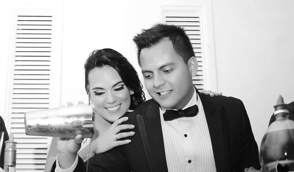 El matrimonio de Alex  y Sindy  en Cúcuta, Norte de Santander