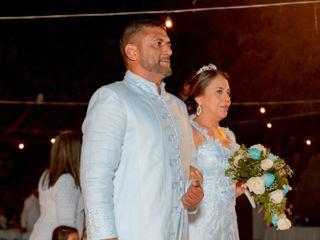 El matrimonio de Julio y Nereida   2