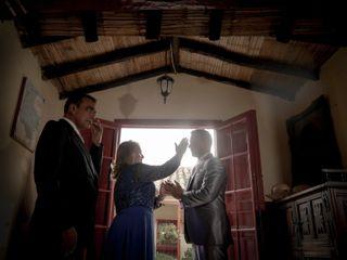 El matrimonio de Martha y Eduwin 1