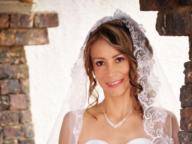 El matrimonio de Alvaro y Carolina en Guatavita, Cundinamarca 9