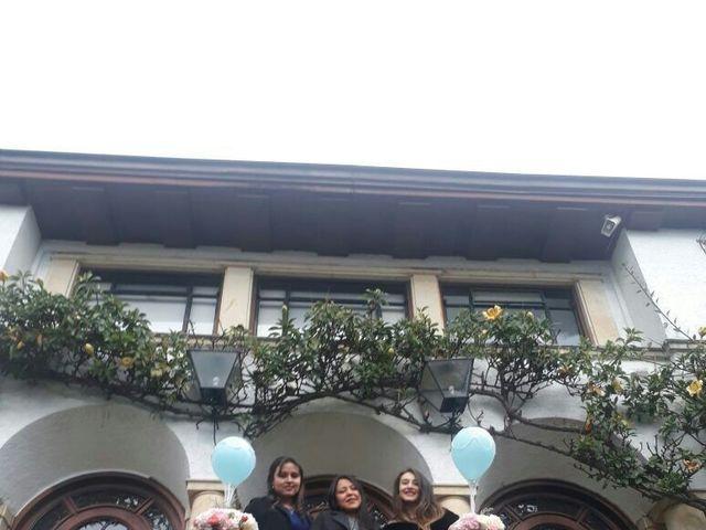 El matrimonio de Aljandro  y Daniela  en Bogotá, Bogotá DC 4