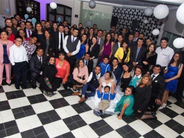 El matrimonio de Aljandro  y Daniela  en Bogotá, Bogotá DC 12
