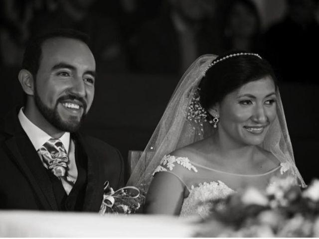 El matrimonio de Aljandro  y Daniela  en Bogotá, Bogotá DC 14