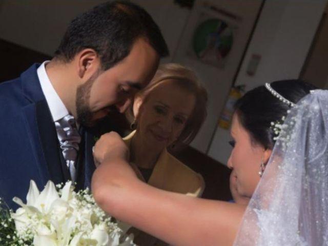 El matrimonio de Aljandro  y Daniela  en Bogotá, Bogotá DC 15