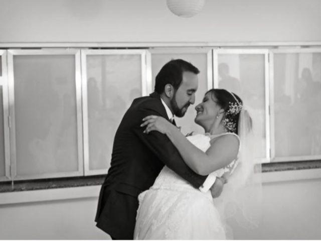 El matrimonio de Aljandro  y Daniela  en Bogotá, Bogotá DC 16