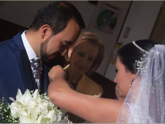 El matrimonio de Aljandro  y Daniela  en Bogotá, Bogotá DC 20