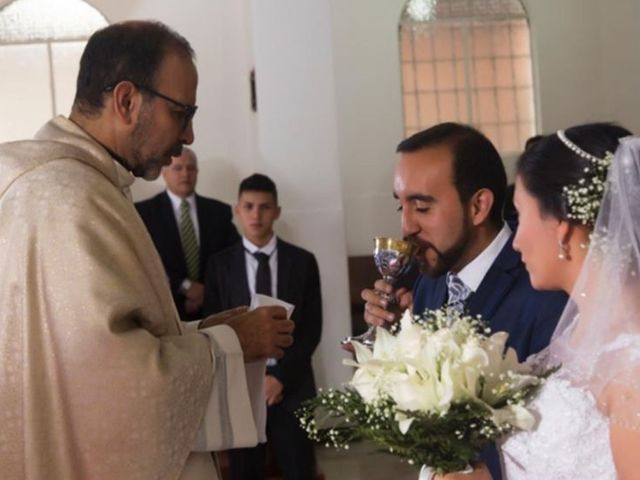 El matrimonio de Aljandro  y Daniela  en Bogotá, Bogotá DC 22