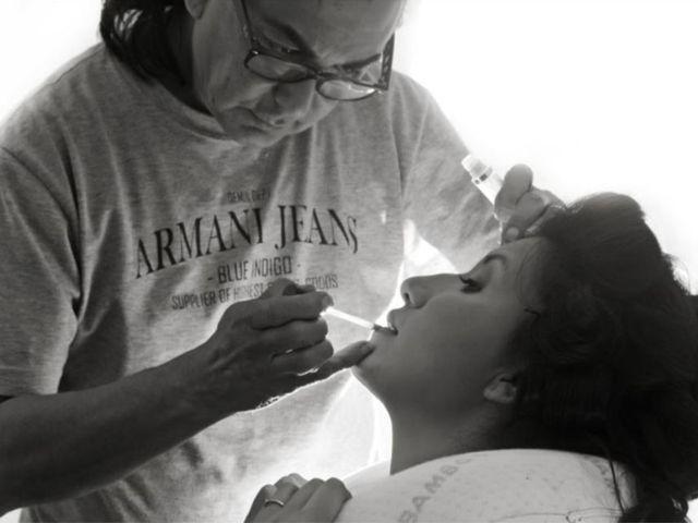 El matrimonio de Aljandro  y Daniela  en Bogotá, Bogotá DC 24