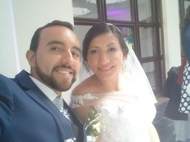 El matrimonio de Aljandro  y Daniela  en Bogotá, Bogotá DC 25
