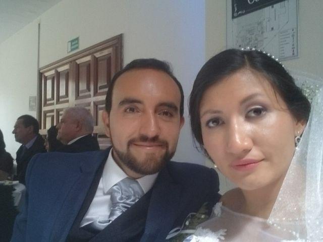 El matrimonio de Aljandro  y Daniela  en Bogotá, Bogotá DC 26