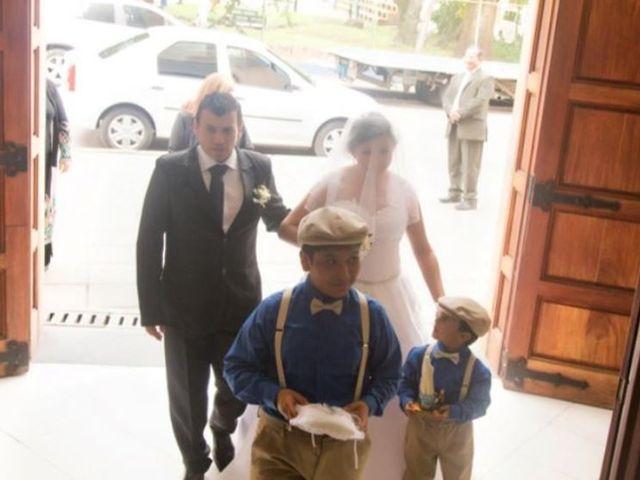 El matrimonio de Aljandro  y Daniela  en Bogotá, Bogotá DC 29