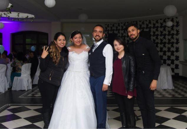 El matrimonio de Aljandro  y Daniela  en Bogotá, Bogotá DC 32
