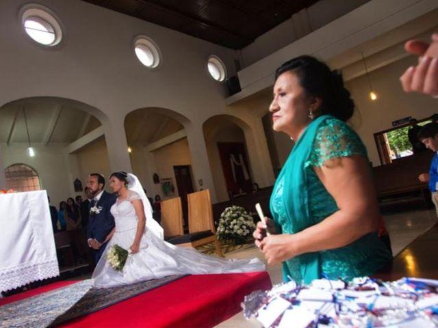 El matrimonio de Aljandro  y Daniela  en Bogotá, Bogotá DC 33