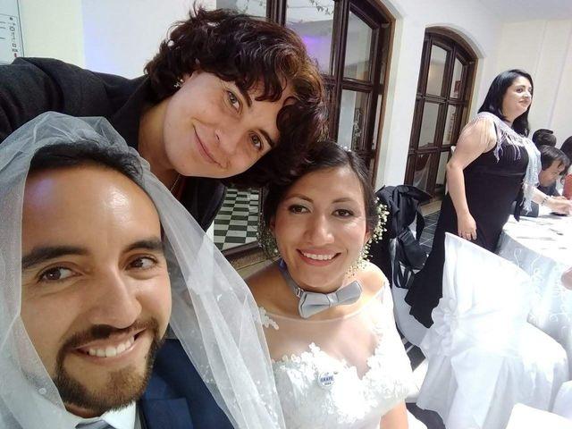 El matrimonio de Aljandro  y Daniela  en Bogotá, Bogotá DC 38