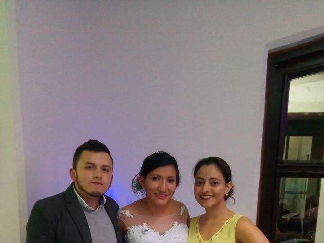 El matrimonio de Aljandro  y Daniela  en Bogotá, Bogotá DC 39