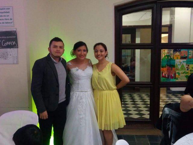 El matrimonio de Aljandro  y Daniela  en Bogotá, Bogotá DC 40