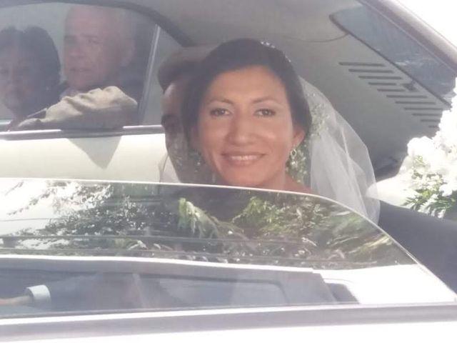 El matrimonio de Aljandro  y Daniela  en Bogotá, Bogotá DC 43