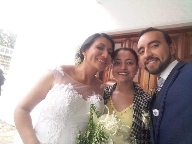 El matrimonio de Aljandro  y Daniela  en Bogotá, Bogotá DC 45