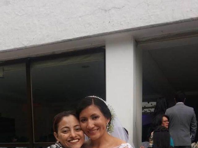 El matrimonio de Aljandro  y Daniela  en Bogotá, Bogotá DC 46