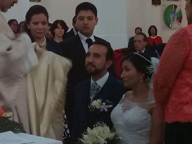 El matrimonio de Aljandro  y Daniela  en Bogotá, Bogotá DC 49
