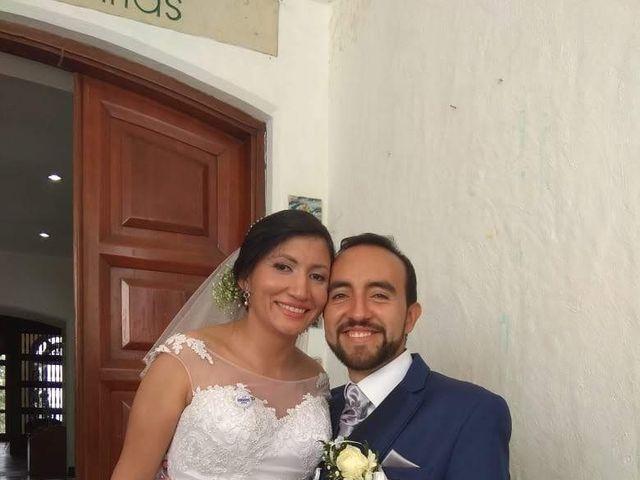 El matrimonio de Aljandro  y Daniela  en Bogotá, Bogotá DC 51