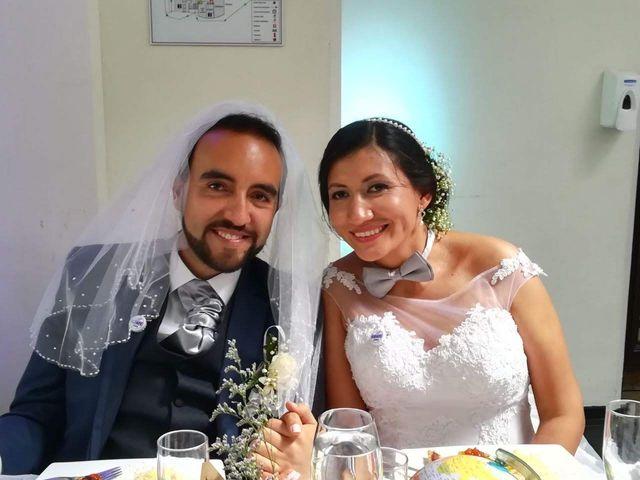 El matrimonio de Aljandro  y Daniela  en Bogotá, Bogotá DC 53