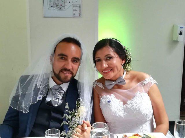 El matrimonio de Aljandro  y Daniela  en Bogotá, Bogotá DC 54