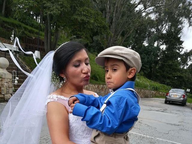 El matrimonio de Aljandro  y Daniela  en Bogotá, Bogotá DC 55