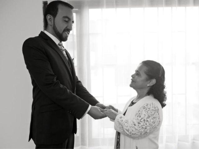 El matrimonio de Aljandro  y Daniela  en Bogotá, Bogotá DC 58