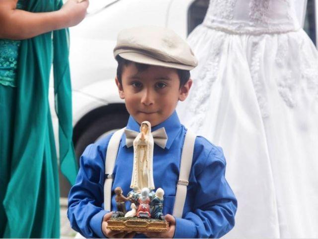 El matrimonio de Aljandro  y Daniela  en Bogotá, Bogotá DC 59
