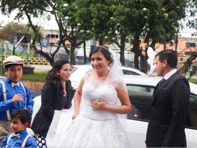 El matrimonio de Aljandro  y Daniela  en Bogotá, Bogotá DC 62