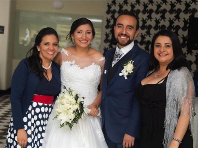 El matrimonio de Aljandro  y Daniela  en Bogotá, Bogotá DC 63