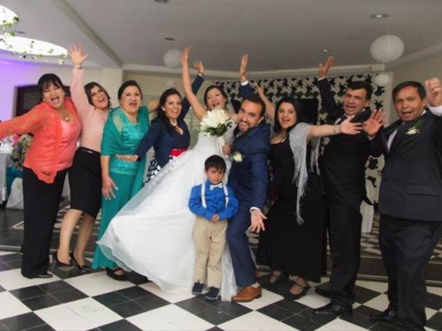 El matrimonio de Aljandro  y Daniela  en Bogotá, Bogotá DC 65